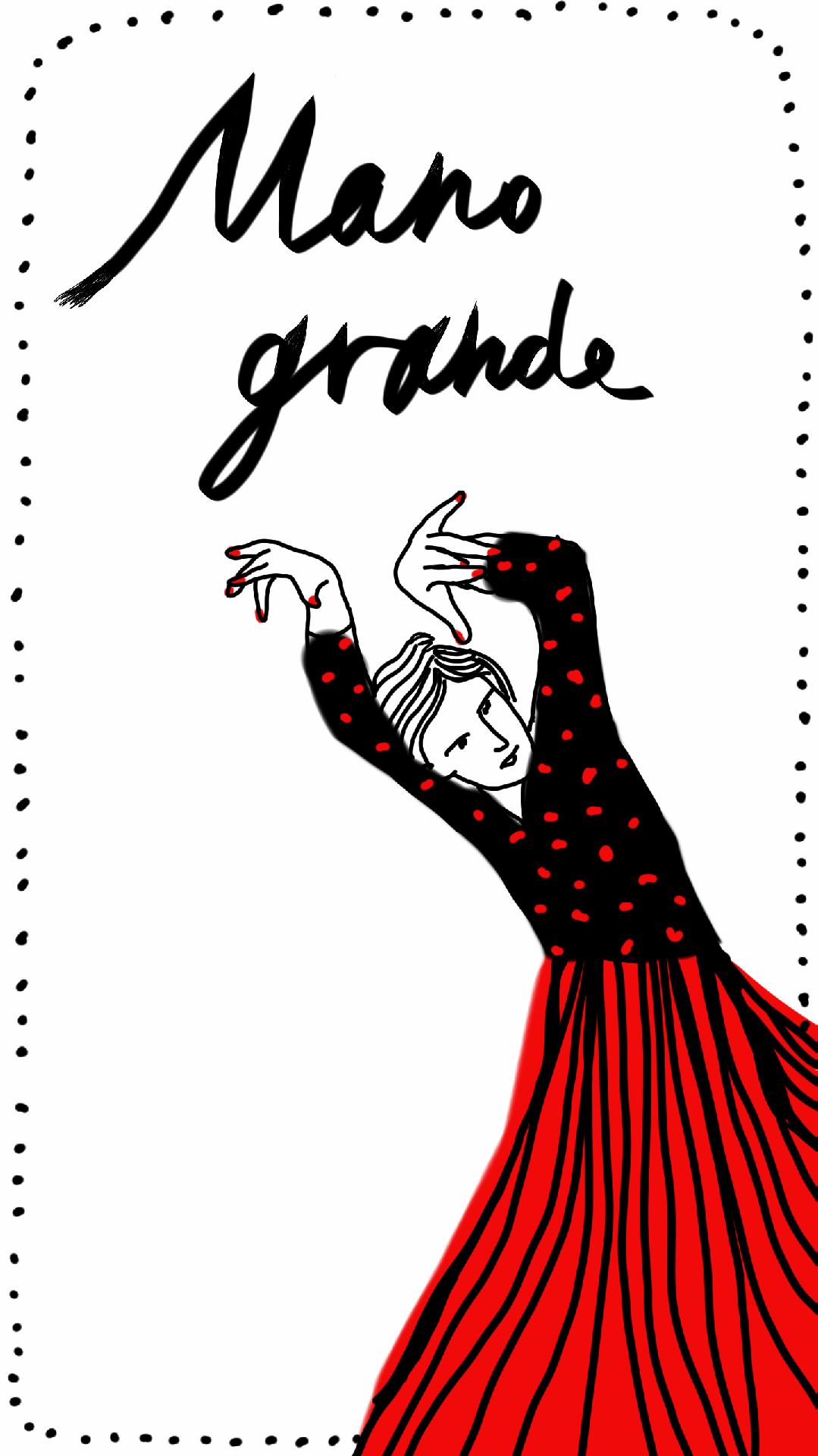 Блог Кати Осиной. Рисунки из путешествий