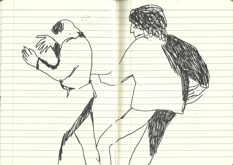 танцы в Мачтах