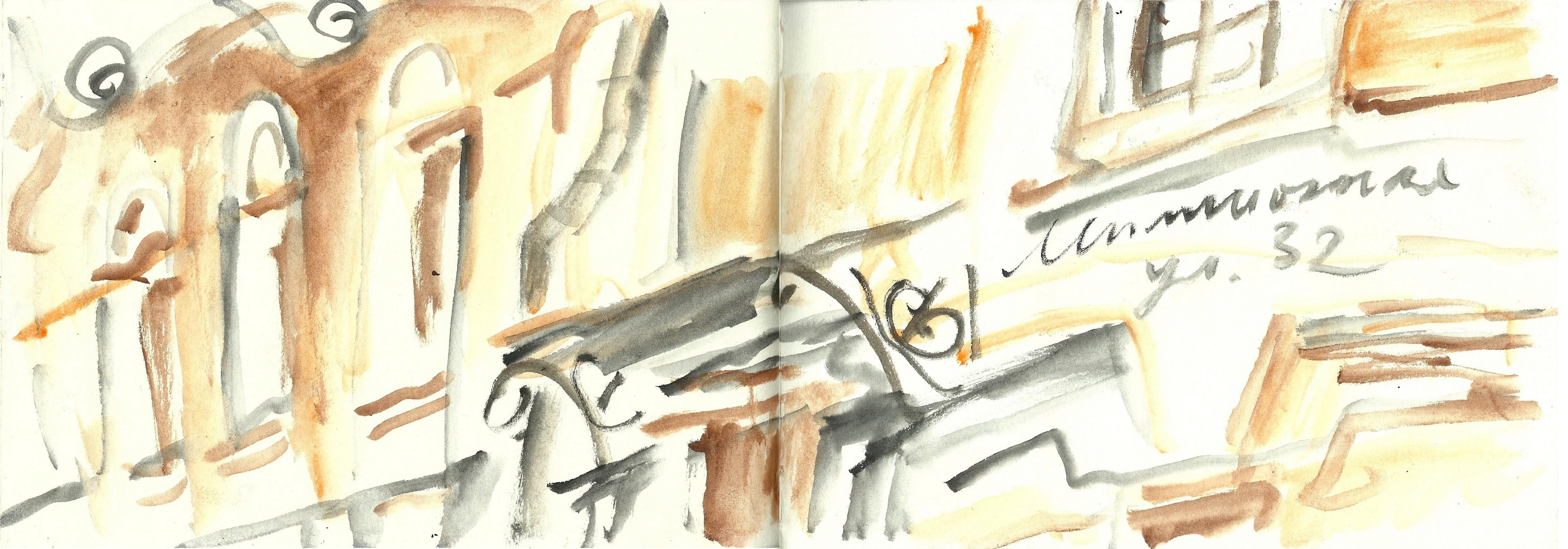 Блог Кати Осиной. Путешествие в Петербург. Седьмое.