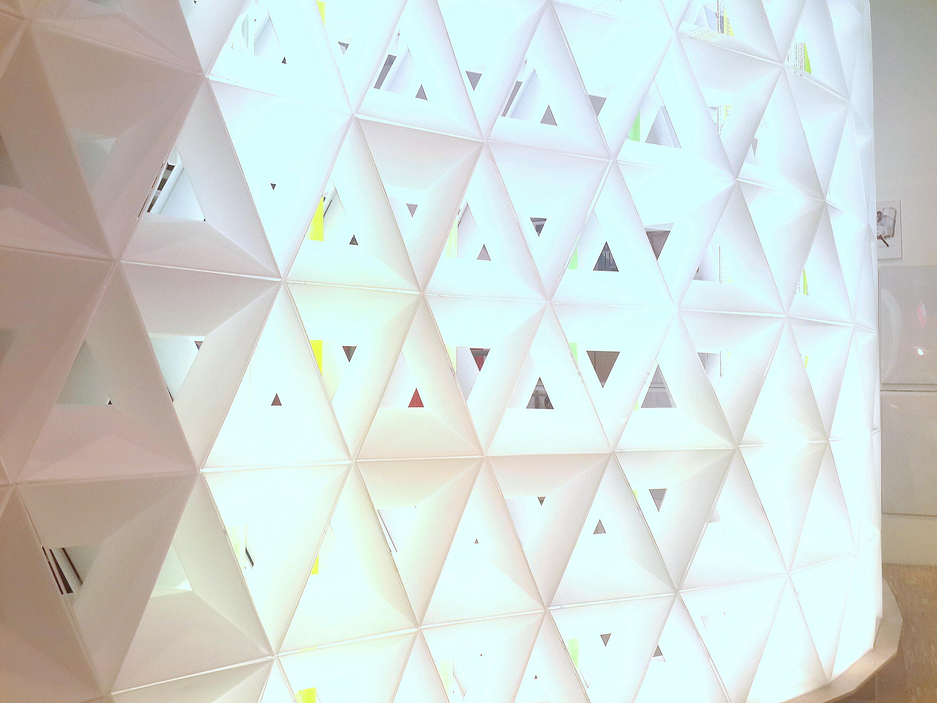 """Блог Кати Осиной. Виртуальная экскурсия по выставке """"999 domande"""" в Милане."""