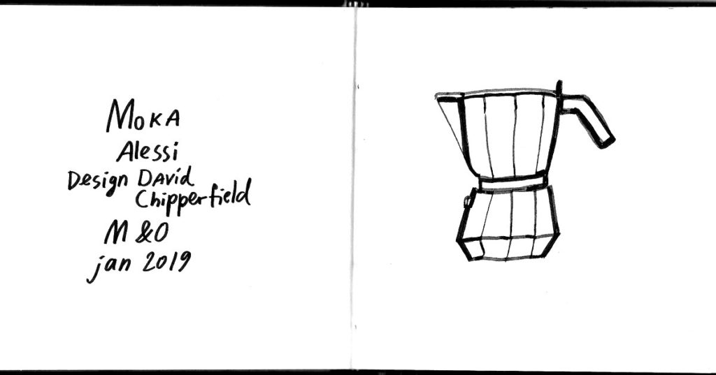 """Блог Кати Осиной. Рисунки из путешествий. Мои впечатления от выставки """"Maison et Objet 2019"""""""